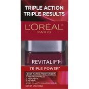 L'Oreal Revitalift  Triple Power Deep Acting Moisturizer