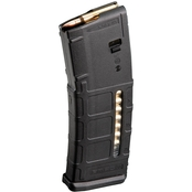 Magpul Industries PMAG MOE 5.56 with Window