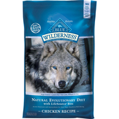 Blue Buffalo Blue Wilderness Chicken Adult Dog Food