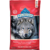 Blue Buffalo Blue Wilderness Salmon Adult Dog Food