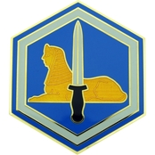 Army CSIB 66th Military Intelligence Brigade