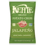 Kettle Jalapeno Chips