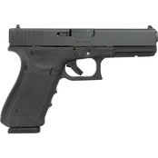 Glock 20 Gen 4 10MM 4.61 in. Barrel 15 Rds 3-Mags Pistol Black
