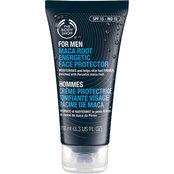 The Body Shop Face Protector SPF 15