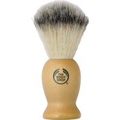 The Body Shop Men's Wooden Shave Brush