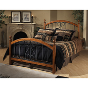 Hillsdale Burton Way Bed