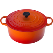 Le Creuset 9 qt. Round French Oven