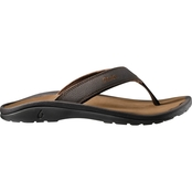 OluKai Men's Ohana Synthetic Sandals