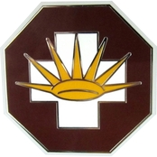 Army CSIB 8th Medical Brigade
