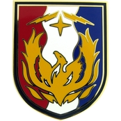 Army CSIB 36th Sustainment Brigade