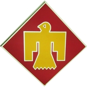 Army CSIB 45th Infantry Brigade Combat Team