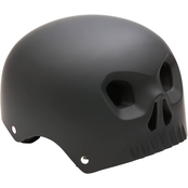 Mongoose Skull Youth Multi Sport Hardshell Helmet