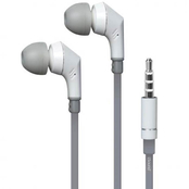 dreamGEAR EM 110 In-Ear Headphones with Microphone
