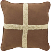 Croscill Caribou Square Pillow
