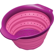 Squish Collapsible Colander