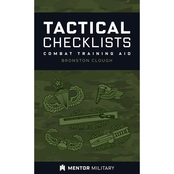 Tactical Checklists (2nd edition)
