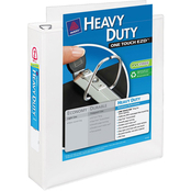 Avery Heavy-Duty View 2 in. Binder with One-Touch EZD Rings