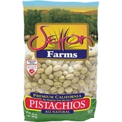Setton Farms Pistachios Dry Roasted/Sea Salt 2 Lb. Bag