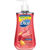 Dial Liquid Pomegranate and Tangerine Hand Soap