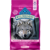 Blue Buffalo Wilderness Small Breed Dog Food