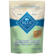 Blue Buffalo Health Bars Dog Snacks