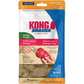 Kong Bacon and Cheese Snacks Dog Treats