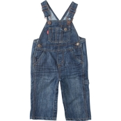 Levi's Infant Boys Overalls
