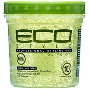 Ecoco Eco Style Professional Styling Gel Olive Oil