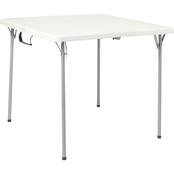 Simply Perfect 36 in. Square Folding Table