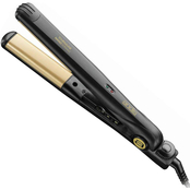 Andis Curved Edge Professional Heat Flat Iron