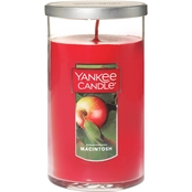 Yankee Candle Macintosh Medium Perfect Pillar Candle