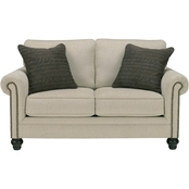Signature Design by Ashley Milari Loveseat