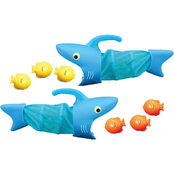 Melissa & Doug Spark Shark Fish Hunt