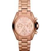 Michael Kors Women's Parker Chronograph 35mm MK5798