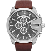 Diesel Men's Mega Chief Watch DZ4290