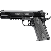 Walther 1911 Rail Gun 22 LR 5 in. Barrel 12 Rnd Pistol Black