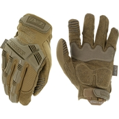 Mechanix Wear M-Pact Coyote Impact Tactical Gloves