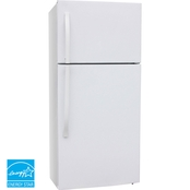 Midea 18 cu. ft. Top Freezer Refrigerator