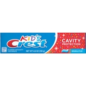 Crest Kid's Cavity Protection Toothpaste For Kids 4.6 Ounces