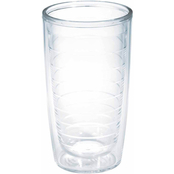 Tervis Tumblers 16 oz. Clear Tumbler