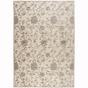 Nourison Wilshire High-Low Carved Floral Rug