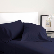 Modern Living 300 Thread Count Solid Sheet Set