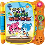 VTech Touch and Teach Word Book