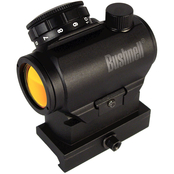 Bushnell AR Optics TRS 25 HiRise Red Dot Sight
