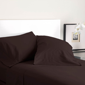 Modern Living 300 Thread Count Cotton Pillowcase 2 pk.