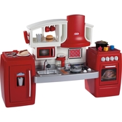 Little Tikes Cook and 'n Grow Kitchen