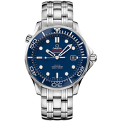 Omega Men's Seamaster 300m Diver's Watch 41mm 6189438
