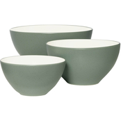 Noritake Colorwave Collection 3 pc. Bowl Set