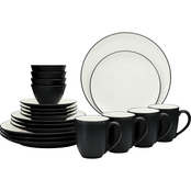 Noritake Colorwave Collection 20 pc. Dinnerware Set