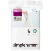 simplehuman Code U Custom Fit Can Liners